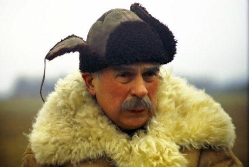 czapka baranica