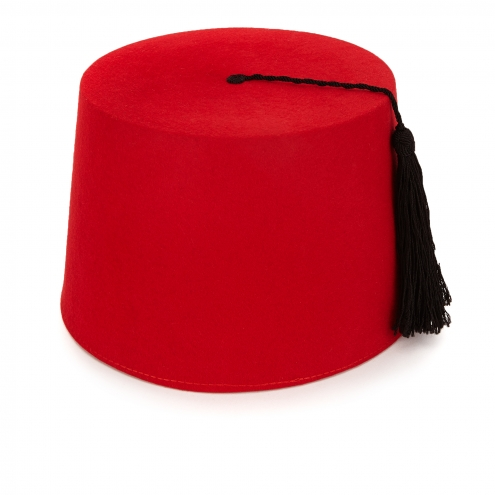 czapka fez