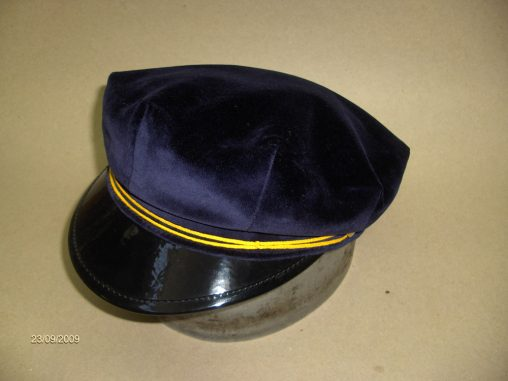 czapka studencka