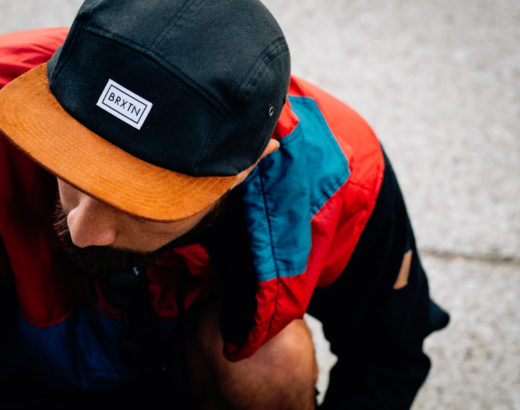 czapka z daszkiem