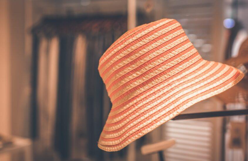 Jaką czapkę wybrać na lato?